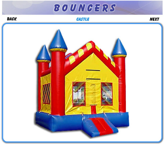 bstle bouncer