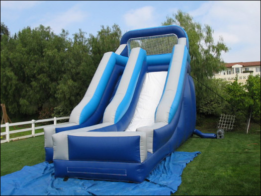 kids party inflatables